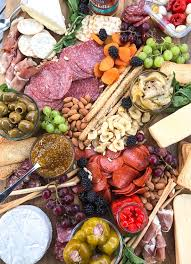 making an epic charcuterie and cheese board