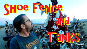 Tanks Rice Ca Shoe Fence End Of Rainbow Youtube