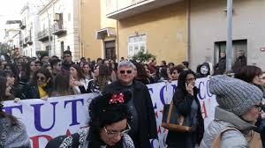 L'IT DALLA CHIESA ALLA SFILATA DI CARNEVALE - It Carlo Alberto Dalla Chiesa  - Partinico