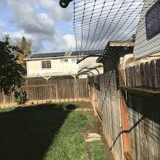 Dog Fence Conversion System For Existing Fences Tridentcorp