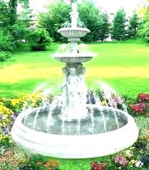 diy water fountain ideas ipcri me