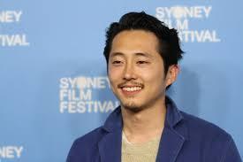 "Steven Yeun Cast in the New ""Twilight Zone"" Series - EverydayKoala"