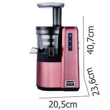 Máy ép trái cây chậm HUROM HZ-LBE Pink - Sản phẩm chính hãng, Mua sắm trực  tuyến, mua hàng online giá tốt