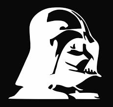 Darth Vader Die Cut Vinyl Decal Sticker Texas Die Cuts
