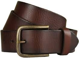 jt vintage genuine leather casual jean