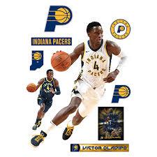 Mobel Wohnen Indiana Pacers Logo Wall Decal Basketball Nba Decor Sport Mural Vinyl Sticker Wandtattoos Wandbilder Avacapitalgroup Com
