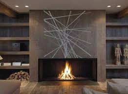 Abstract Art Random Lines Geometric Wall Art Removable Etsy Modern Fireplace Geometric Wall Contemporary Fireplace