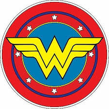 Batman V Wonder Woman Decal Vinyl Wall Window Car Sticker Archives Midweek Com