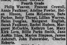 Clipping from The Monroe Journal - Newspapers.com