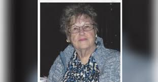 Evelyn Addie Roberts Obituary - Visitation & Funeral Information