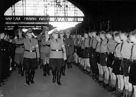 Muž byl popraven za záhadnou smrt dvanácti chlapců! Proč se to nacisté  snažili ututlat?   Globe24.cz