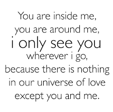 famous quotes at brainquotes tk i only see you