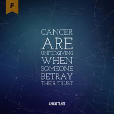 interesting facts about cancer zodiac