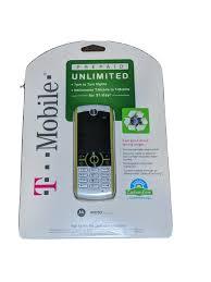 Motorola PEBL U6 - Green (T-Mobile ...