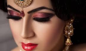 bridal pre bridal makeup artist