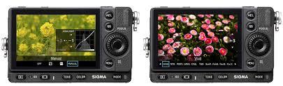main feature fp cameras sigma