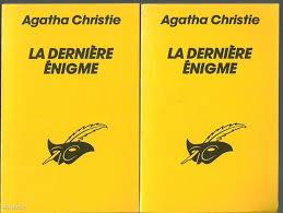 Livres Hercule Poirot (Agatha Christie) - au choix - iGopher.fr