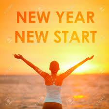 new year new start motivational message inspirational quotes