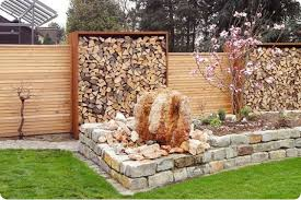 25 Most Inspiring Redwood Fence Designs Ideas To Style Up Your Yard
