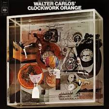 Walter Carlos' Clockwork Orange by Walter Carlos (Album, Electronic):  Reviews, Ratings, Credits, Song list - Rate Your Music