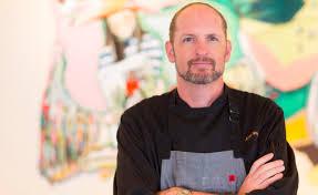 Aaron Wright | Pacific Gourmet