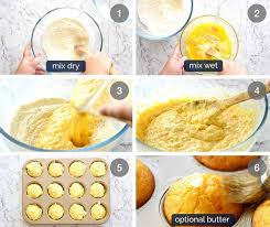 corn bread ins fast and easy