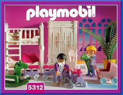 Playmobil Children S Bedroom Playmobil Sets Playmobil Playmobil Toys