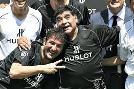 Da Maradona alla Juve: i 50 anni di Ferrara, il mastino napoletano ...