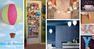 Be Your Child S Superhero Mum With These Great 30 Kids Room Decor Ideas Cute Diy Projects