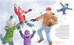A Snowball's Chance | Lyman Hafen