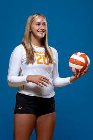 """Tennessee Volleyball on Twitter: """"Heading home to Texas this weekend🏠 🍊 Ava  Bell (Austin, TX) 🍊 Emily Merrick (Flower Mound, TX) 🍊🏐… """""""