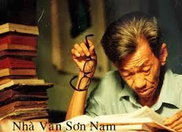 Diễn Đàn Thế Kỷ: Nhà văn Sơn Nam