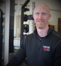 Brett Smith • One on One Fitness