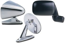 universal car side view mirrors