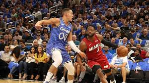 Nets fans chant 'Wade doesn't like you' at Aaron Gordon | Miami Herald