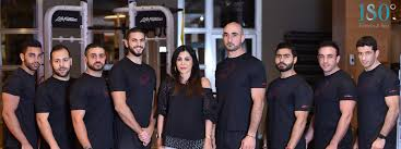 180 fitness and spa gym in lebanon