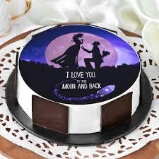 birthday cake for boyfriend send best