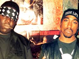 50 tupac and biggie wallpaper on