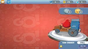 Angry Birds Go Gameplay Walkthrough Part 1. Red Bird vs Bomb - YouTube