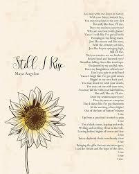 Pin On Maya Angelou Poems