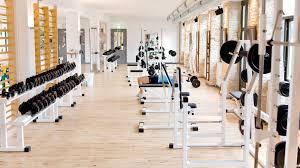 vesterbro fysisk form fitness