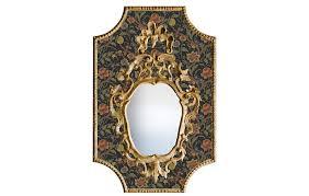 ref m38 venetian mirror on baroque