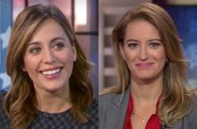 MSNBC Shakes Up Daytime Programming, Taps NBC's Katy Tur, Hallie ...