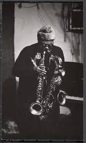 W. Eugene Smith's Jazz Loft Documentary