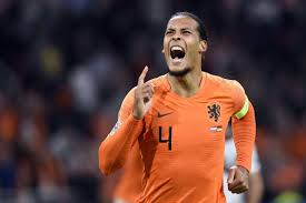 Virgil van Dijk injury update