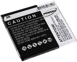 Battery for Samsung SHV E300 Li-Ion ...