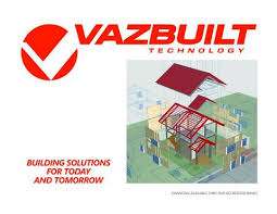 Vazbuilt Vazcrete Modular Housing And Fencing Technology Home Facebook