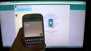 Spiare WhatsApp con WhatsApp Web è possibile - YouTube