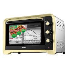 Lò Nướng Sanaky VH-809N2D (80L)