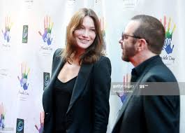 Carla Bruni-Sarkozy and Dave Stewart attend the Mandela Day: A 46664...  News Photo - Getty Images